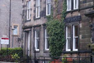 Edinburgh House Hotel