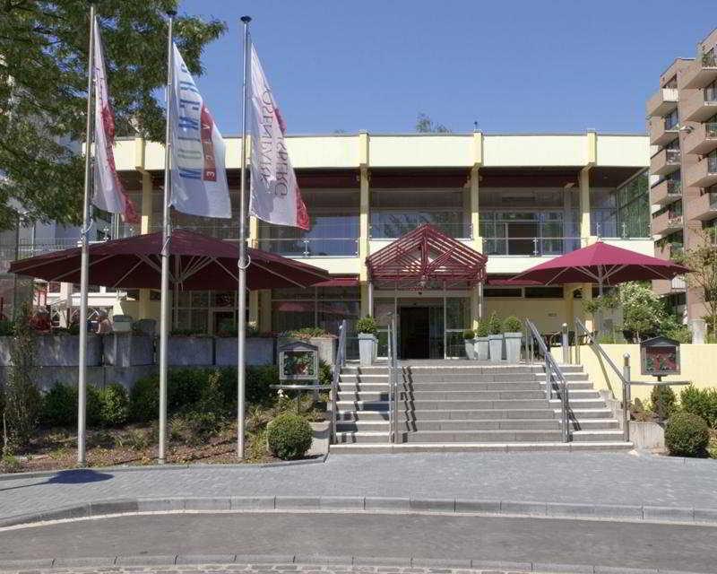 Rosenpark - Laurensberg