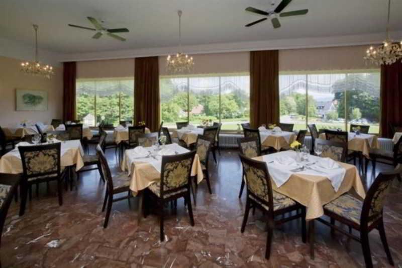Ambassador - Restaurant