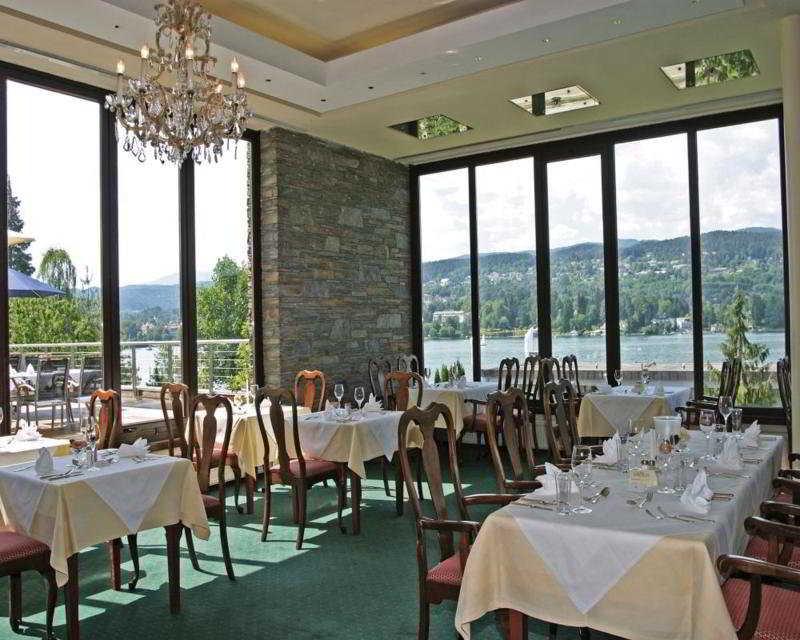 Hotel Parks - Restaurant