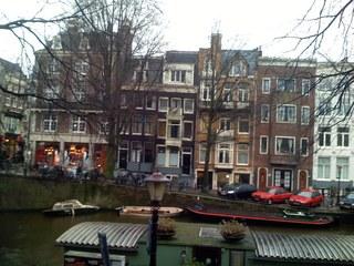 ITC Hotel, Prinsengracht,1051