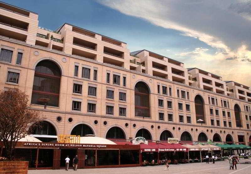 The Raphael Penthouse Suites - Generell