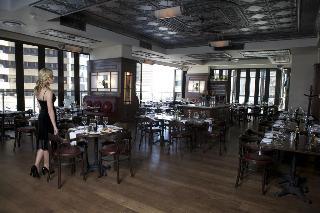 The Raphael Penthouse Suites - Bar