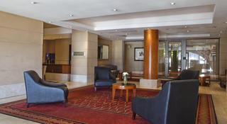 The Raphael Penthouse Suites - Diele