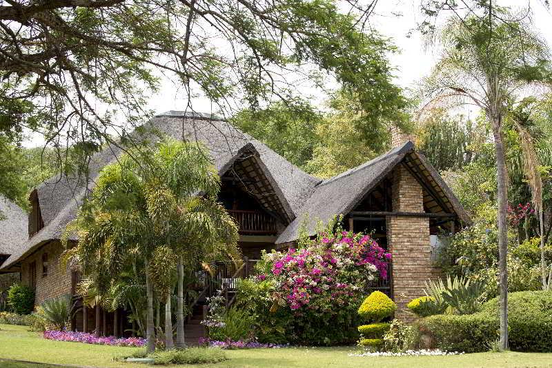 Kruger Park Lodge, Portia Shabangu Drive,01