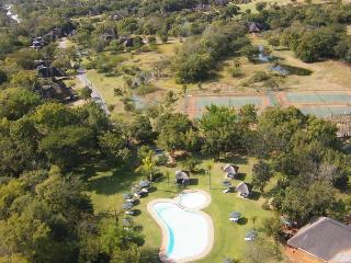 Kruger Park Lodge - Generell