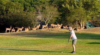 Kruger Park Lodge - Sport