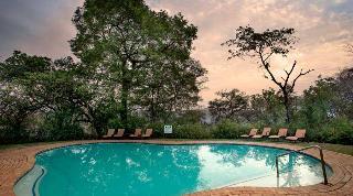 Kruger Park Lodge - Pool