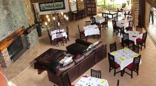 Kruger Park Lodge - Restaurant