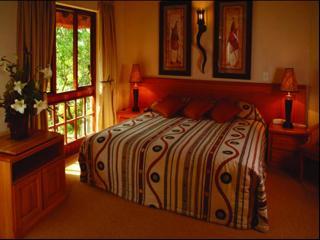 Kruger Park Lodge - Zimmer