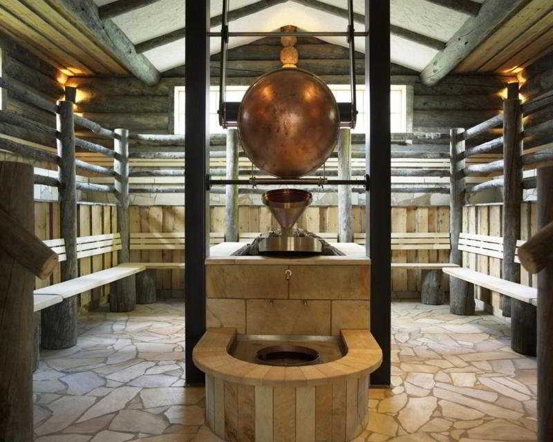 Aqua Dome - Generell