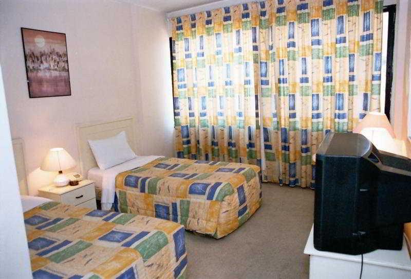 Firas Palace - Zimmer