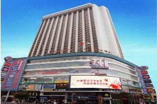 GuangYong Lido Hotel, Beijing Road, Yuexiu District…