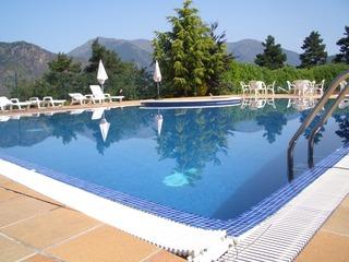 Coma Bella - Pool
