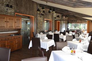 Coma Bella - Restaurant