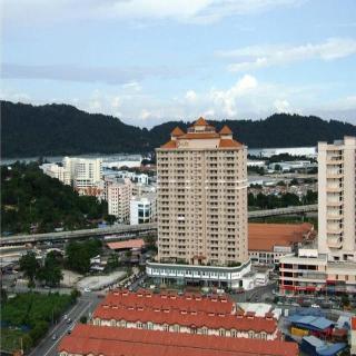 Alora Hotel Penang - Generell