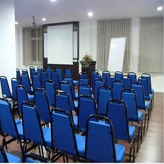 Alora Hotel Penang - Konferenz
