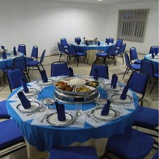 Alora Hotel Penang - Restaurant