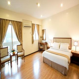 Alora Hotel Penang - Zimmer