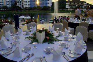Flamingo By The Lake Kuala Lumpur - Konferenz