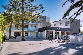 Bel Air Hotel, Passeig Maritim,169