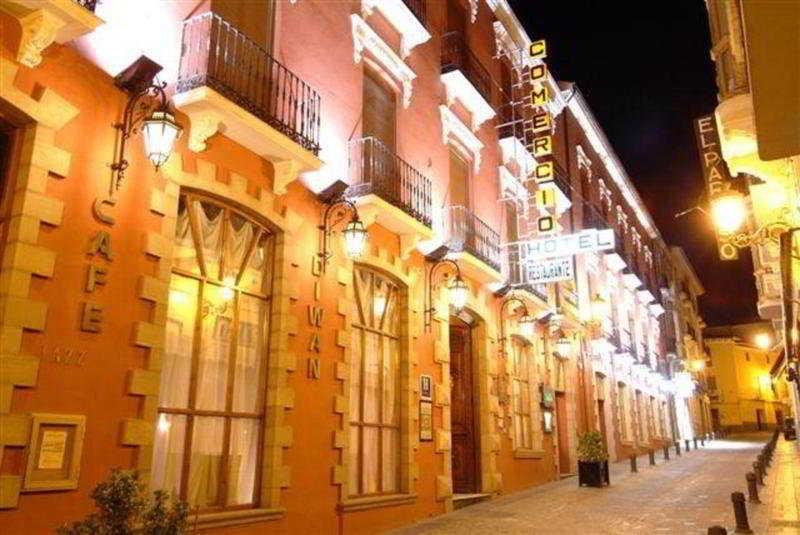 Palacio De Oñate Spa