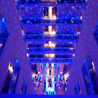 Radisson Blu Hotel Bucharest, Bucharest