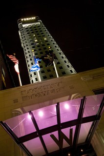 W Minneapolis-The Foshay, 821 Marquette Avenue,
