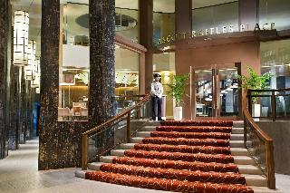 Ascott Raffles Place Singapore - Generell
