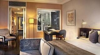 Ascott Raffles Place Singapore - Zimmer