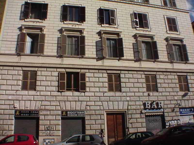 La Casa di Rosy, Via Napoleone Iii,10