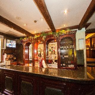 Principado de Asturias - Bar