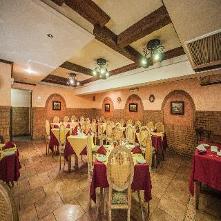 Principado de Asturias - Restaurant