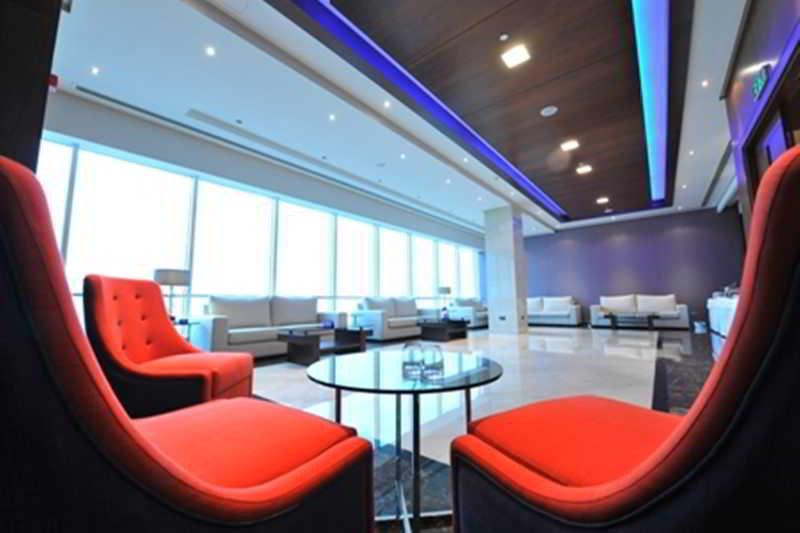 The Diplomat Radisson Blu Hotel, Residence & Spa - Konferenz