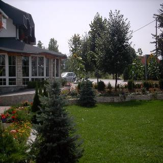 Plitvicka Sedra Hotel, Irinovac Rakovica,155