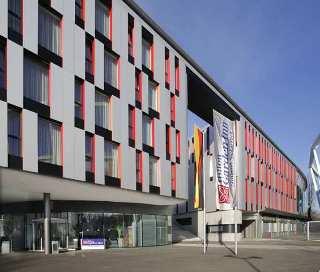 Hilton Garden Inn Stuttgart Neckarpark