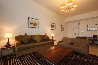 Hilton Colombo Residence - Zimmer