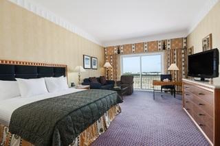 Hilton Salalah Resort