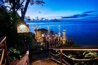Hilton Seychelles Northolme Resort & Spa - Bar