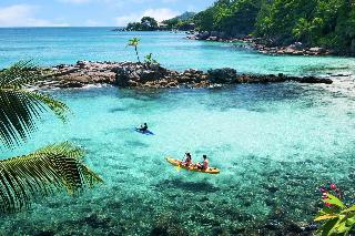 Hilton Seychelles Northolme Resort & Spa - Sport