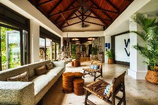 Hilton Seychelles Northolme Resort & Spa - Diele