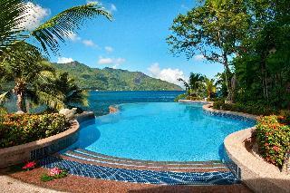 Hilton Seychelles Northolme Resort & Spa - Pool