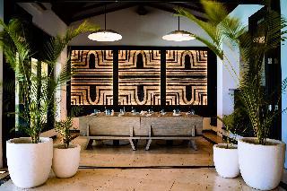 Hilton Seychelles Northolme Resort & Spa - Restaurant