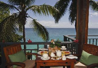 Hilton Seychelles Northolme Resort & Spa - Zimmer