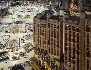 Makkah Millennium Hotel, Po Box 844 Jabal Omar، Ibrahim…