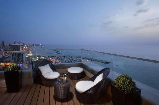 Hilton Tel Aviv