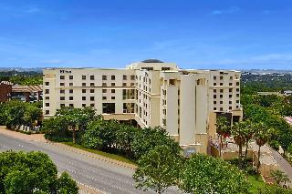 Hilton Sandton - Generell
