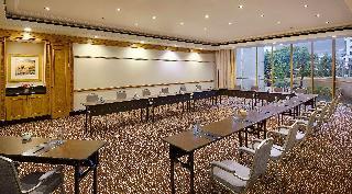 Hilton Sandton - Konferenz