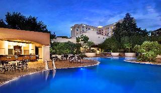 Hilton Sandton - Pool