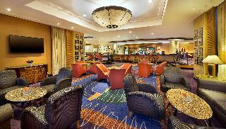 Hilton Sandton - Restaurant